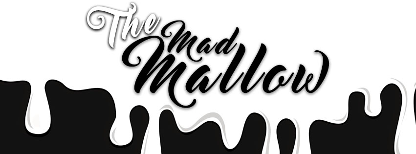 VLOG Our 3rd Line Of E-liquids Is Here…The Mad Mallow!!!