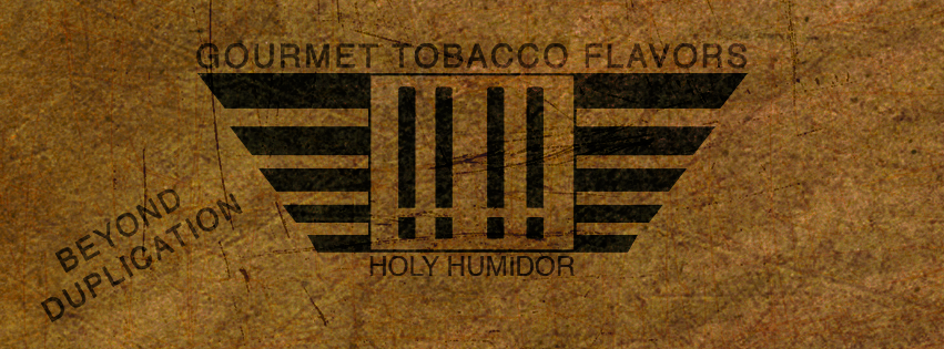 Our 2nd Line Of E-liquids Holy Humidor Preparing To Set Sail!
